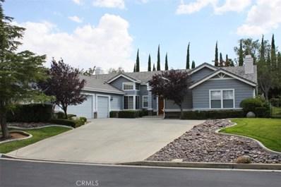 5528 Crest Drive, Palmdale, CA 93551 - MLS#: SR17197635