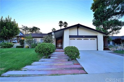 28927 Gladiolus Drive, Canyon Country, CA 91387 - MLS#: SR17198078