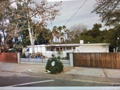 14917 Bledsoe Street, Sylmar, CA 91342 - MLS#: SR17198330