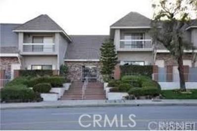 10201 Mason Avenue UNIT 85, Chatsworth, CA 91311 - MLS#: SR17198428