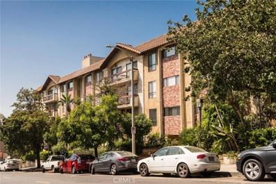 1735 N Fuller Avenue UNIT 302, Los Angeles, CA 90046 - MLS#: SR17198969
