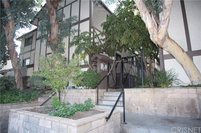 7625 Jordan Avenue UNIT 51, Canoga Park, CA 91304 - MLS#: SR17198991