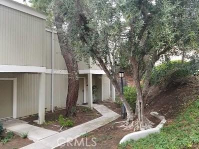 22127 Burbank Boulevard UNIT 1, Woodland Hills, CA 91367 - MLS#: SR17199484