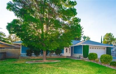 43849 Albeck Avenue, Lancaster, CA 93536 - MLS#: SR17199768