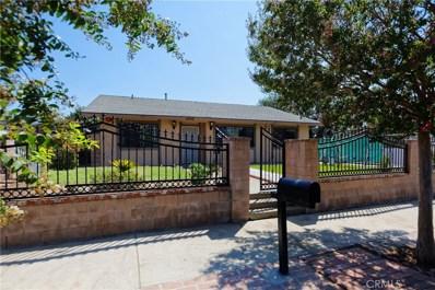 14886 Bledsoe Street, Sylmar, CA 91342 - MLS#: SR17199847
