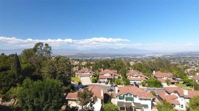 17903 Sunrise Drive, Rowland Heights, CA 91748 - MLS#: SR17200161