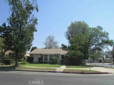 10100 Woodley Avenue, North Hills, CA 91343 - MLS#: SR17200193