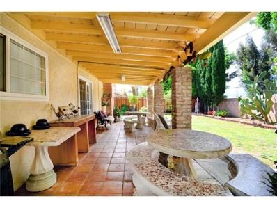 10459 Willowbrae Avenue, Chatsworth, CA 91311 - MLS#: SR17200235