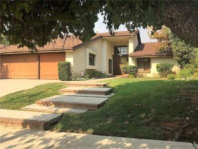 10201 Jumilla Avenue, Chatsworth, CA 91311 - MLS#: SR17200660