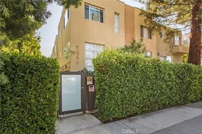 4854 Coldwater Canyon Avenue UNIT 105, Sherman Oaks, CA 91423 - MLS#: SR17200903