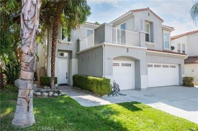 26064 Twain Place, Stevenson Ranch, CA 91381 - MLS#: SR17200958