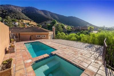 28 Flintlock Lane, Bell Canyon, CA 91307 - MLS#: SR17201069