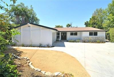 7153 Helmsdale Circle, West Hills, CA 91307 - MLS#: SR17201118