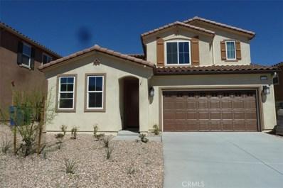 37439 Umbrella Terrace, Palmdale, CA 93551 - MLS#: SR17201143
