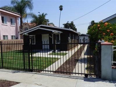 6110 Woodward Avenue, Maywood, CA 90270 - MLS#: SR17201179