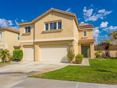 17117 Crest Heights Drive, Canyon Country, CA 91387 - MLS#: SR17201929