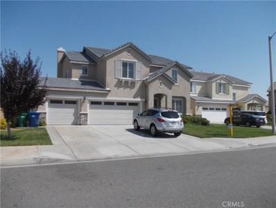 3153 W Kildare Street, Lancaster, CA 93536 - MLS#: SR17201950