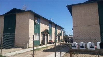 15558 L Street, Mojave, CA 93501 - MLS#: SR17201967
