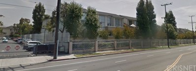 11150 Glenoaks Boulevard UNIT 300, Pacoima, CA 91331 - MLS#: SR17202109