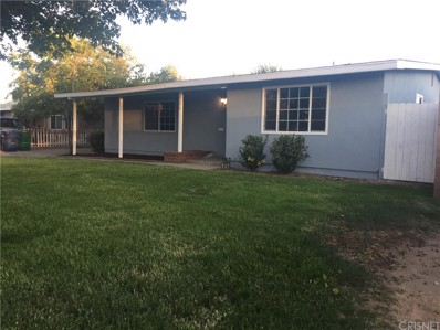 2146 E Avenue Q5, Palmdale, CA 93550 - MLS#: SR17202256