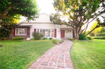 8839 Zelzah Avenue, Sherwood Forest, CA 91325 - MLS#: SR17202553