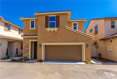 26856 Albion Way, Canyon Country, CA 91351 - MLS#: SR17202732