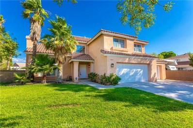 39884 Golfers Drive, Palmdale, CA 93551 - MLS#: SR17202755