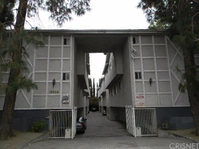 15946 Sherman Way UNIT 6, Van Nuys, CA 91406 - MLS#: SR17202882
