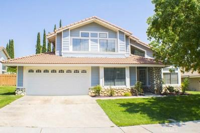 4615 Cocina Lane, Palmdale, CA 93551 - MLS#: SR17202957