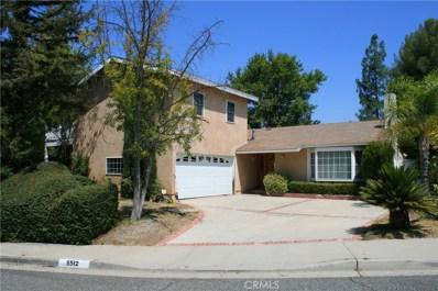 5512 Gladehollow Court, Agoura Hills, CA 91301 - MLS#: SR17203327