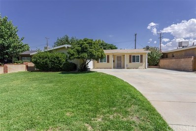 39512 12th Street W, Palmdale, CA 93551 - MLS#: SR17203514