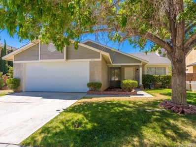 4732 Katrina Place, Palmdale, CA 93552 - MLS#: SR17203670