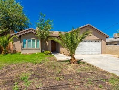 38509 10th Place E, Palmdale, CA 93550 - MLS#: SR17203748