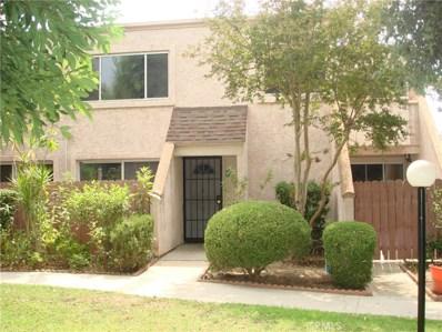 18531 Mayall Street UNIT D, Northridge, CA 91324 - MLS#: SR17204219