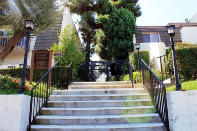 18326 Collins Street UNIT H, Tarzana, CA 91356 - MLS#: SR17204579