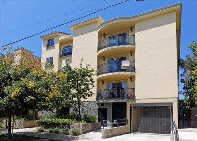 5315 Bellingham Avenue UNIT 305, Valley Village, CA 91607 - MLS#: SR17204712