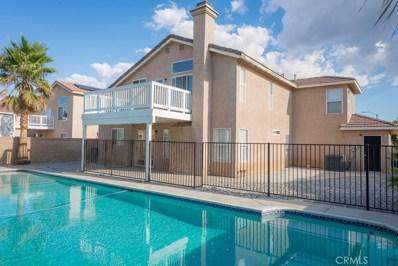 3153 Fairgreen Lane, Palmdale, CA 93551 - MLS#: SR17204860