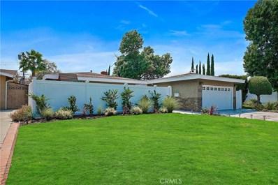 16512 Tupper Street, North Hills, CA 91343 - MLS#: SR17204925