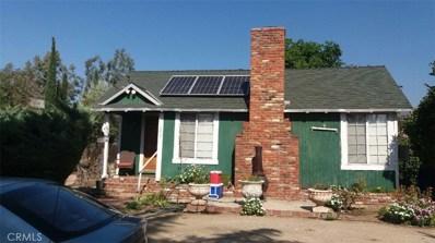14829 El Casco Street, Sylmar, CA 91342 - MLS#: SR17205017