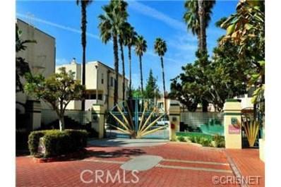 5455 Sylmar Avenue UNIT 1501, Sherman Oaks, CA 91401 - MLS#: SR17205145