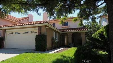 19722 Crystal Ridge Lane, Porter Ranch, CA 91326 - MLS#: SR17205223
