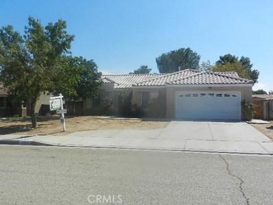 36618 Sulphur Springs Road, Palmdale, CA 93552 - MLS#: SR17205392