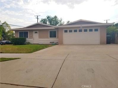 1305 N Lake Avenue, Ontario, CA 91764 - MLS#: SR17205433