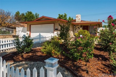 19215 Napa Street, Northridge, CA 91324 - MLS#: SR17205546
