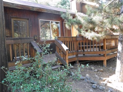 2120 Bernina Drive, Pine Mtn Club, CA 93222 - MLS#: SR17205730