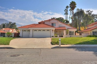 7601 Streater Avenue, Highland, CA 92346 - MLS#: SR17206086