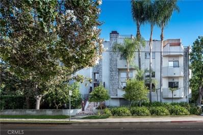 14326 Chandler Boulevard UNIT 7, Sherman Oaks, CA 91401 - MLS#: SR17206213