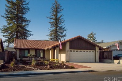 24402 Jennifer Place, Newhall, CA 91321 - MLS#: SR17206582