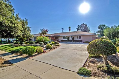 10207 Babbitt Avenue, Northridge, CA 91325 - MLS#: SR17206898