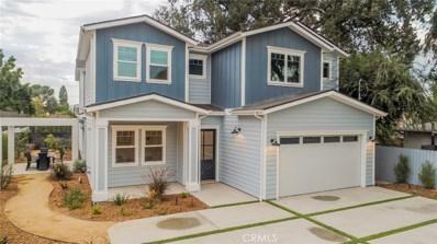 23115 Mariano Street, Woodland Hills, CA 91367 - MLS#: SR17207029